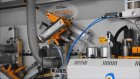 Moxsabır 2600 - Otomatik Kenar Bantlama Makinası