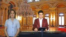 Piyano Türküler Ve Şarkılar Allı Turnam Bizim Ele Varırsan Neşet Ertaş Mp3 En Çok Güzel Beğen Video