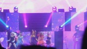 Violetta - Alcancemos Las Estrellas - Luna Park 2014