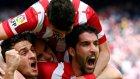 Atletico Madrid 1-0 Villareal (Maç Özeti)