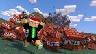 Minecraft: Mini Game (oıtc | Skywars) Bölüm - 1