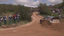 Wrc Rally de Portugal (Shakedown)