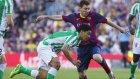 Barcelona 3-1 Real Betis (Maç Özeti)