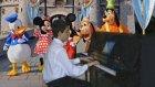 Piyano Sound Resitali İt's Small World Enstrumantel Küçük Dünya Solo Albümü Çizgi Film Eğlence Süper