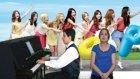 Senfonik Piyano Türküler Ankara'nın Bağları Müzik Senfonisi Şarkı Senfoni Senfonik Müzikler Orkestra