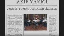 Akif Yakıcı - Ankarayı Dağıtmam Lazım