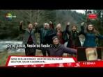 Sevdaluk Dizisinde Şarkılı Türkülü Seçim Yarışı - Pazar Sürprizi