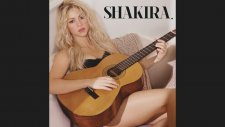 Shakira - Dare La La La