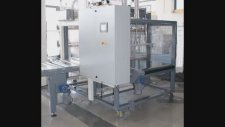 Tünelsiz Eps-Asmolen Paketleme Makinesi