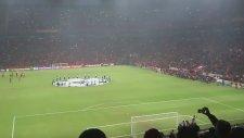 Ağlama Fener Ağlama - Galatasaray