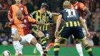 Galatasaray 1-0 Fenerbahçe Maçı (Fotoğraflarla)