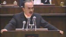 Ömer Vehbi Hatipoğlu'nun OHAL ve Güneydoğu sorunu üzerine meclis konuşması