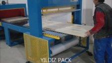 Yarı Otomatik Kapı Paketleme Makinesi