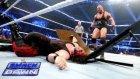 Kane vs Ryback Smackdown - 4 Nisan 2014