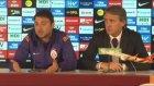 Mancini'den Selçuk İnan açıklaması