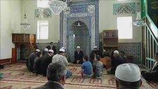 Mevlit Bük Karşı Köyü Camisi