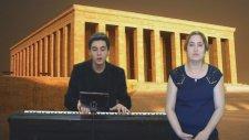 Türkü Hikayeleri Dizisi Ankara'nın Bağları Piyano Öykü Oyun Havası Piyanist Saz Bağ Yöre İp Attım Uc