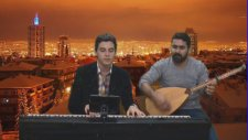 Urfa Sıra Gecesi Türküleri Bağlama Piyano Düeti Nemrudun Kızı Mahsun Kırmızıgül Piyanist Festival Hd