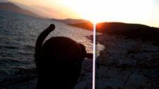 Zıpkınla Balık Avı - Bodrum