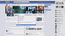 Facebook Sayfa - Durum Beğendirme Hilesi