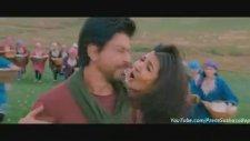 Jab Tak Hai Jaan & Jiya Re - Bollywood