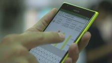 Nokia Lumia 1520 (Tanıtım)