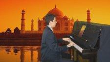 Solo Piyanist Aladdin Arap Geceleri Çizgi Film Türkçe Dublaj Filmi İzle Sihirli Lambası Sihir Büyü