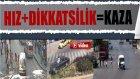 Türkiye Geneli Mobese Trafik Kazaları