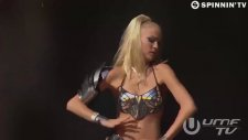 Tv Noise - The Hold (Played By Sander Van Doorn At Ultra Music Festival 2014)
