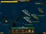 Seafight 3oo Filosu