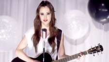 Megan Nicole - Never Wanna Let You Go