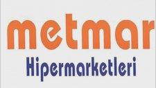 Metmar Hıpermarketlerı - Esenyurt - Reklam