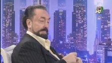 Adnan Oktar: Beyza Hocam Dalyan Gibisin Dalyan