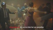 Ankaranın Dikmeni  Bize Her Yer Şanzelize