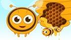 Arı Vız Vız Vız - Sevimli Dostlar Çocuk Şarkıları (Türkçe Çizgi Film Klip)