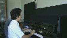 Çift Kişi - 4 El Piyano Nihavend Longa Enstrumantel Piyanistler Kevser Hanım Oynak Oyun Hava Double