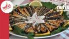 Hamsi Tava Tarifi - Nefis Yemek Tarifleri