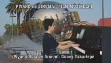 Universal Pictures Piyano Solo Cover Theme Session Film Sinema YouTube Soundtrack Oscar Ödül yayın
