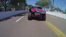 Formula Off Road - Kıran Kırana Yarış