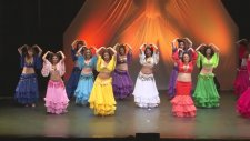Nour El Ein - Belly Dancers