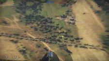 War Thunder Hız Aşırtması - Jet Patates Oldu