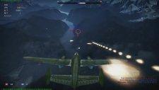 War Thunder Hız Aşırtması