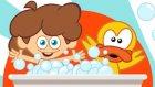 BICI BICI Sevimli Dostlar Çocuk Şarkıları (Türkçe Çizgi Film)