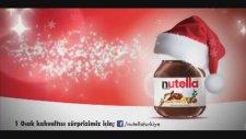 Nutella Yılbaşı