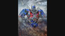 Transformers 4 Optimus'un Konuşması (ingilizce)