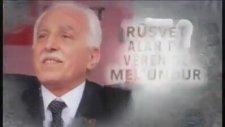 Sp Lideri Kamalak: Rüşvet Alan Da Veren De Mel'undur
