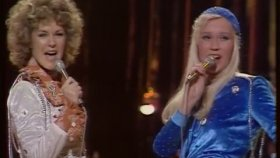Abba - Waterloo Eurovision 1974