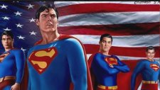 Jenerik  Müzikleri Superman Yabancı Amerika Sineması Çizgi Filmi Roman Müziği Piyanist Türkçe Dublaj