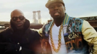 50 Cent Ft. Joe - Big Rich Town
