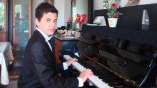 Akustik Piyano İle Portofino Yabancı Mükemmel Romantik Duygusal  Hafif Müzik Pop Müzik Türkçe Pop Tü
